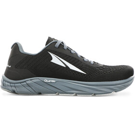 Altra Torin 4.5 Plush Running Shoes Men black steel
